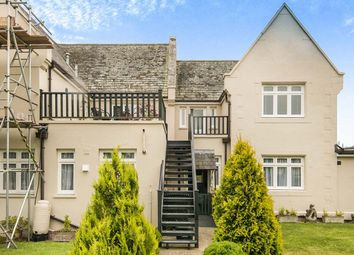 Thumbnail 2 bed flat to rent in Hilltop Drive, Rye