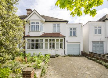 Thumbnail 5 bedroom semi-detached house for sale in Abbotswood Road, London