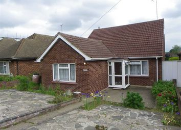 Thumbnail 5 bed detached house to rent in Tennyson Walk, Northfleet, Gravesend
