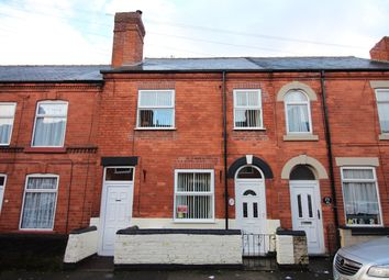 Thumbnail 4 bed detached house for sale in Lynncroft, Eastwood, Nottingham