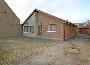 Thumbnail 3 bed detached bungalow for sale in Comino, 17 Blairdaff Street, Buckie