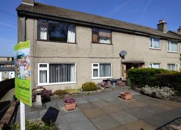 Thumbnail 2 bed flat for sale in Bleaswood Road, Oxenholme, Kendal