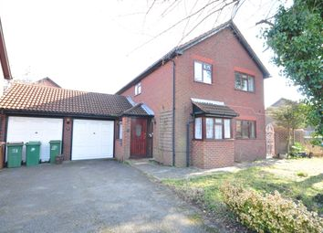 Thumbnail 4 bed detached house to rent in Balmoral Way, Belmont, Sutton