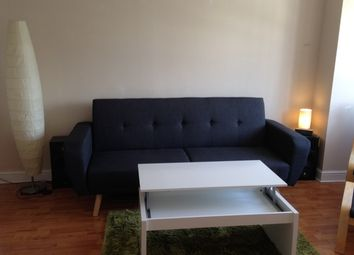 1 bed flat to rent in 1 Windsock Close, London SE16