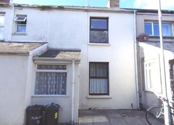 Thumbnail 2 bed property to rent in Crynfryn Buildings, Aberystwyth