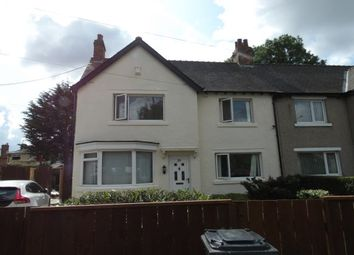 Thumbnail 3 bed end terrace house to rent in Marton Burn Road, Middlesbrough