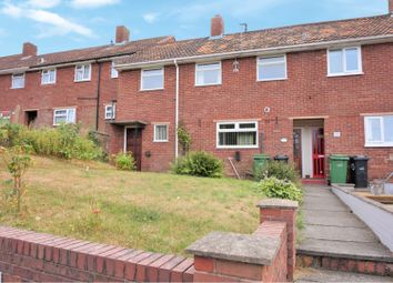 Thumbnail 3 bedroom terraced house for sale in Summer Lane, Dudley