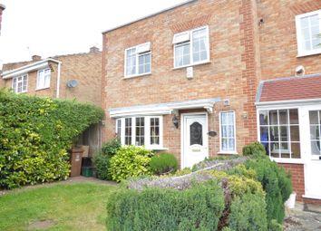 Thumbnail 3 bed semi-detached house for sale in Brummel Close, Bexleyheath, Kent