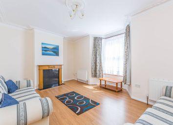 Thumbnail 5 bedroom terraced house to rent in Walpole Road E6, Plashet, London,