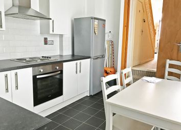 Thumbnail Property to rent in Victoria Terrace, Brynmill, Swansea