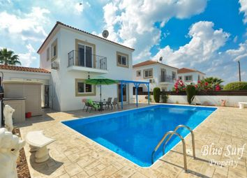 Thumbnail 3 bed villa for sale in Vrysoulles, Famagusta, Cyprus