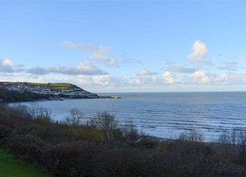 Thumbnail 3 bed mobile/park home for sale in Harbour View, New Quay, Ceredigion