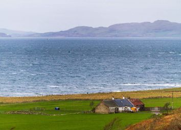 Thumbnail 3 bed cottage for sale in Sliddery, Isle Of Arran, North Ayrshire