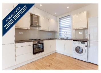 3 bed flat to rent in Stronsa Road, London W12