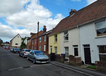 Thumbnail 2 bed terraced house to rent in Gramshaw Road, Salisbury, Wiltshire