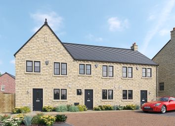 Thumbnail 3 bed terraced house for sale in Colders Lane, Meltham, Holmfirth