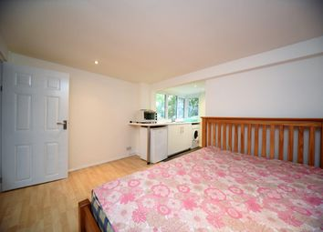 Thumbnail 1 bed flat to rent in Highwood Creset, Highwood Hill, Mill Hill, London