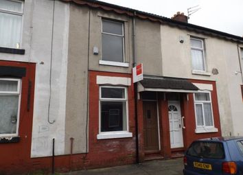 Thumbnail 2 bedroom terraced house for sale in Sullivan Street, Manchester, Greater Manchester
