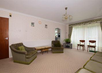Thumbnail 2 bed flat for sale in Newgate Street, London