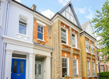 Thumbnail 2 bed flat for sale in Forburg Road, London