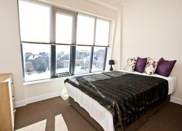 Thumbnail 1 bedroom flat to rent in Bank House, 89 Queen Street, Morley