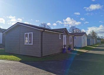 2 bed mobile/park home for sale in Golden Cross, Hailsham, East Sussex BN27