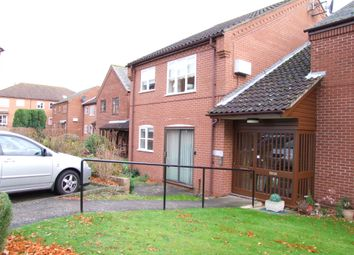 Thumbnail 2 bed flat to rent in Station Road, Woodbridge, Suffolk