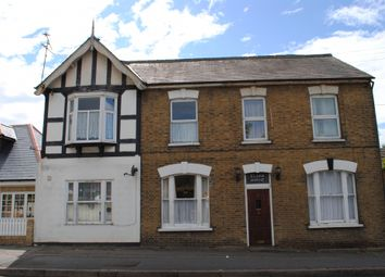 Thumbnail Studio for sale in North Road, Havering-Atte-Bower, Romford