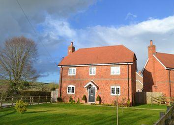 Thumbnail 3 bed detached house for sale in Weston Farm Industrial Estate, Newbury Road, Weston, Newbury