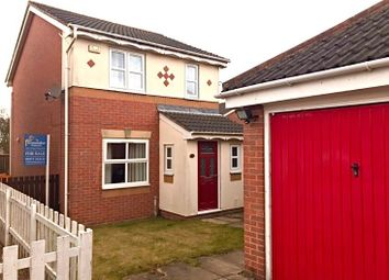 Thumbnail 3 bed detached house for sale in Glenn Way, Crofton, Wakefield