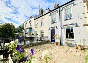 Thumbnail 3 bed town house for sale in Lleyn Street, Pwllheli