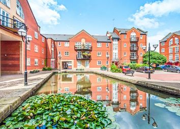 Thumbnail 2 bedroom flat for sale in James Brindley Basin, Manchester
