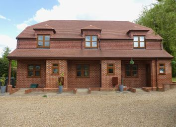 Thumbnail 1 bed terraced house to rent in High Street, East Malling, Maidstone