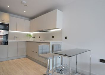 Thumbnail 1 bed flat to rent in Palmer Street, York