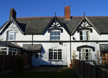 Thumbnail 3 bed cottage to rent in 2, Green Terrace, Tregynon, Newtown, Powys