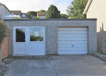 Thumbnail Parking/garage for sale in Camperdown Road, Salcombe