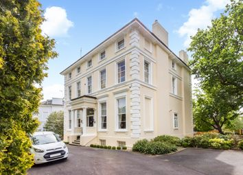 Thumbnail 2 bed flat to rent in Parabola Road, Cheltenham
