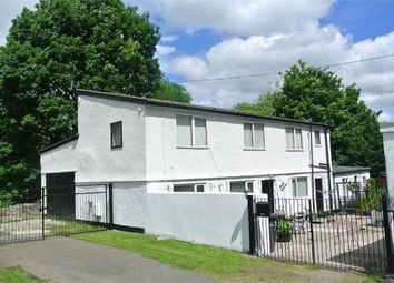 Thumbnail 3 bed detached house for sale in Foundry Road, Abersychan, Pontypool