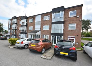Thumbnail 1 bed flat for sale in Savoy Court, Cross Street, Whitefield, Manchester