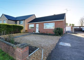 Thumbnail 2 bed detached bungalow for sale in Rectory Street, Epworth, Doncaster
