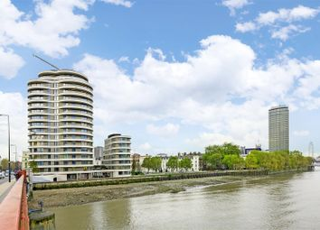 Thumbnail Studio for sale in Riverwalk, 161 Millbank, Westminster, London