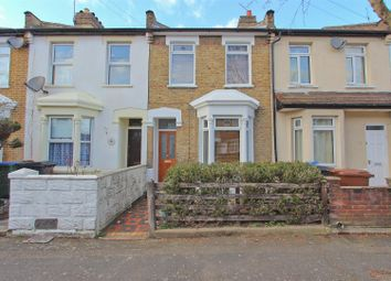 Thumbnail 2 bed terraced house to rent in Thorpe Road, London