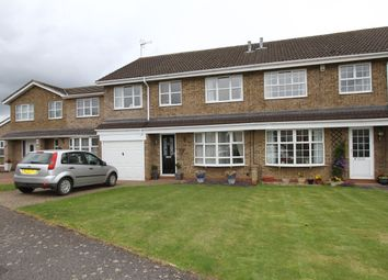 Thumbnail 4 bed semi-detached house to rent in Chatsworth Drive, Banbury