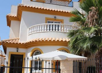 Thumbnail 3 bed detached house for sale in El Oasis, Costa Blanca South, Spain