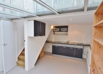 Thumbnail 1 bedroom flat to rent in Brookside Road, London