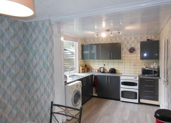 Thumbnail 3 bed terraced house to rent in Southcroft, Littleover