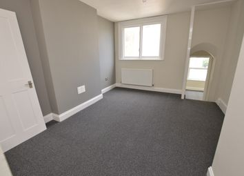 Thumbnail 3 bed flat to rent in Clarence Road, St Leonards On Sea