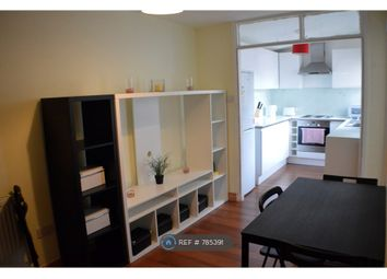 2 bed maisonette to rent in Corporation Street, London N7