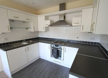 Thumbnail 2 bed flat to rent in Peoples Place, Warwick Road, Banbury, Oxon