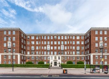 Thumbnail 1 bed flat for sale in Brixton Hill Court, Brixton Hill, London